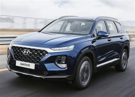 Hyundai Confirma Santa Fe Semihíbrido E Híbrido Plugin