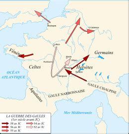 Guerre Des Gaules — Wikipédia