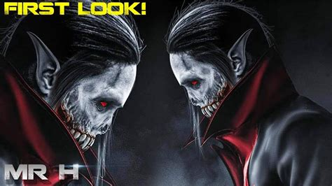 jared leto  michael morbius morbius