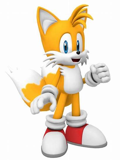Sonic Tails Episode Render Deviantart Recreation Pre