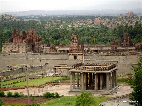 Attractions To Visit In