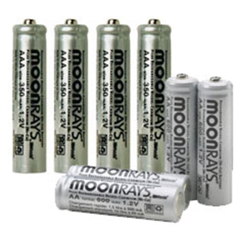 replacement batteries for solar lights solar powered lights