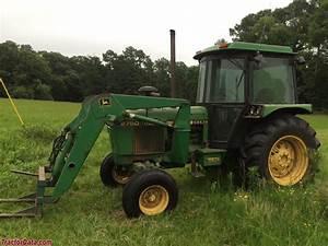 Tractordata Com John Deere 2750 Tractor Photos Information