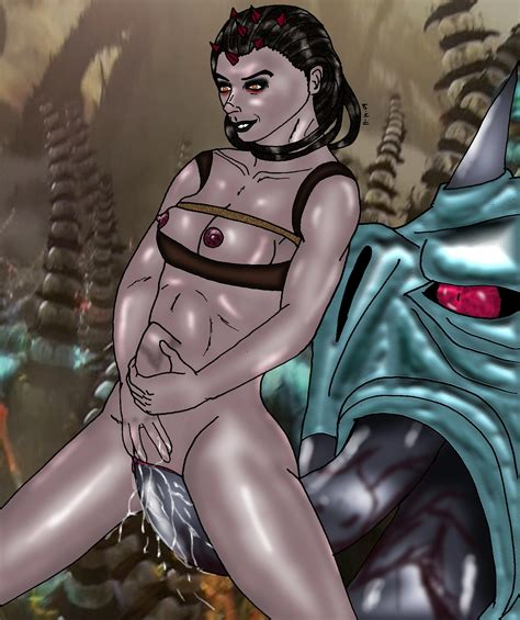 star wars the force unleashed hentai image 124795