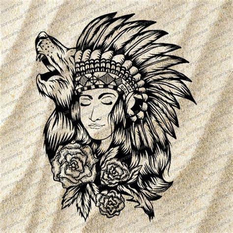 #native #native american #native american woman #rasism #childhood. Native American Girl Svg File-american indians Original ...