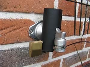 Wasserschlauch An Wasserhahn : wasserhahn sichern mit der abschlie baren ~ A.2002-acura-tl-radio.info Haus und Dekorationen