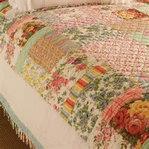 Home Design And Remodeling Show Printemps Quilt Traditional Quilts And Quilt Sets Other Metro By Ethan Allen