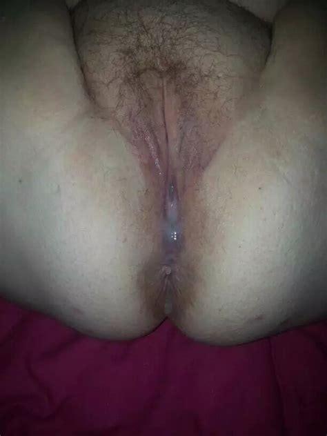 Closeup Of My Bbw Wife Creampie Pussy 2 Pics Xhamster