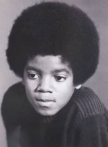Young Michael Jackson, he was so adorable!