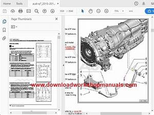 Audi Q7 Workshop Repair Manual Pdf
