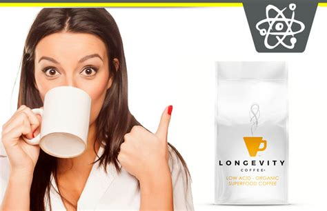 Drinking more coffee may help stave off liver cancer, a new study suggests. Longevity Coffee Review - Healthiest Organic Superfood Coffee Blend?