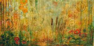 Bohemian Artist: Painting & Thought: What Starts A Series ...