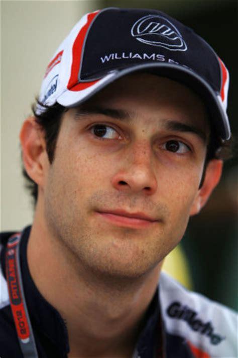 Bruno Senna Saw Bottas Announcement Coming Williams