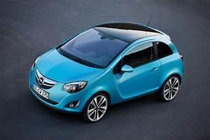 Les Plus Petites Voitures Du Marché : opel lancera un mod le premium et une petite voiture lectrique l 39 argus pro ~ Maxctalentgroup.com Avis de Voitures