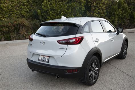 Review Mazda Cx3 by 2016 Mazda Cx3 Review Car Review Top Speed