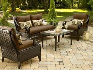 patio furniture seat cushions home outdoor With patio furniture covers on clearance