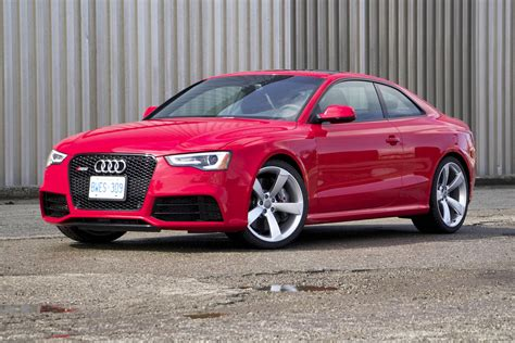 2015 Audi Rs5 by 2015 Audi Rs5 Quattro Autos Ca