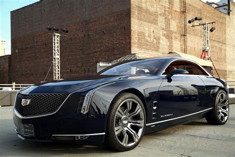Cadillac Car : Cadillac Ct6 Is The Name Of Gm Brand's New Flagship
