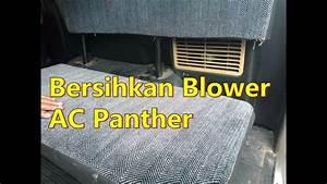 Isuzu Panther - Agar Ac Awet Ademnya Dgn Membersihkan Blower Evaporator