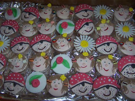 deko für muffins prinzessin und pirat muffins f 195 188 r schulklasse pictures to