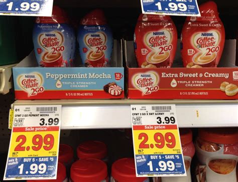 huggies diapers on sale coffee mate 2 go creamer only 0 99 with kroger mega sale