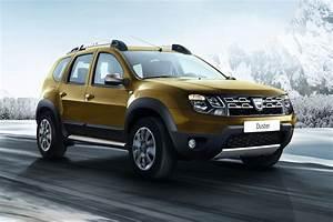 Prix Dacia Duster : prix dacia duster 2014 les tarifs du nouveau duster autos post ~ Gottalentnigeria.com Avis de Voitures