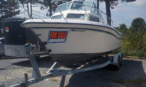 Used Boats Trailers For Sale In Florida by 86 Small Yachts For Sale Used See All Powerboats For