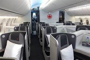 Air Canada Introduces New Signature Service (Including On Some Transcon Flights) - One Mile at a ...