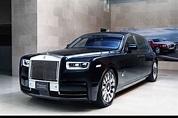 至臻奢華 璀璨而至 勞斯萊斯全車系媒體拍照會耀眼呈現 - FindCar 找車網