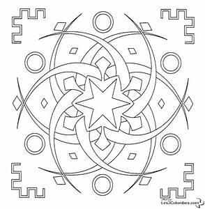 Puzzle Gratuit En Ligne Pour Adulte : coloriage mandala en ligne pour adulte dessin gratuit ~ Dailycaller-alerts.com Idées de Décoration