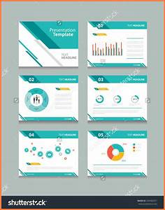 8  Company Powerpoint Template