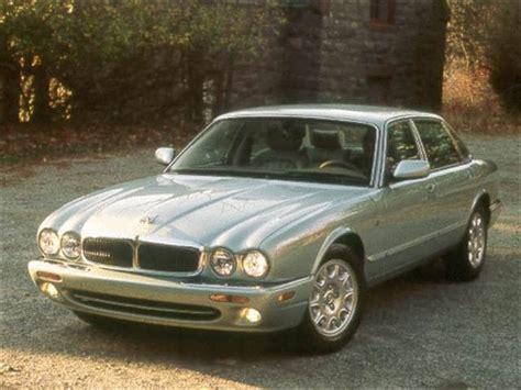 2000 jaguar xj pricing ratings reviews kelley blue book 2000 jaguar xj8 sedan 4d used car prices kelley blue book