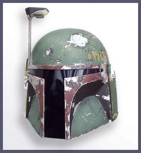 boba fett helmet fan made boba fett costume