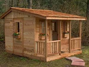 Playhouse Made From Pallets Pictures, Photos, and Images