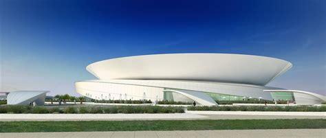 doha tennis stadium  khalifa sports park qatar
