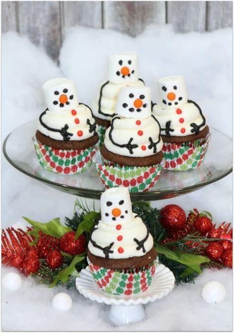 simple christmas recipes festive christmas desserts oh my creative