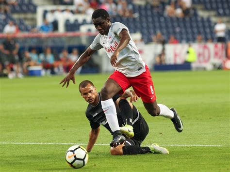 Lazio Salzburg Europa League Preview Fussball Stadt