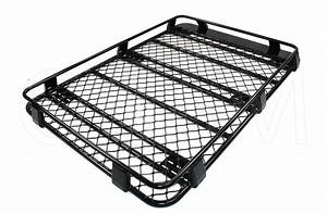 Ocam Aluminium Roof Rack Cage For Nissan Pathfinder Alloy