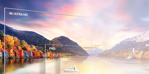 Hd Ultra Uhd 4k Tv 4k Felbont 225 S 250 Lg Ultra Hd Telev 237 Zi 243 K Lg