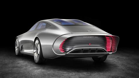 mercedes benz concept iaa  wallpaper hd car