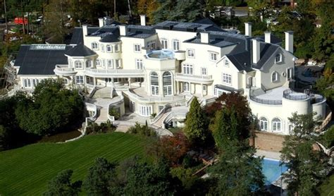 Top 10 Most Expensive Houses In The World 2011