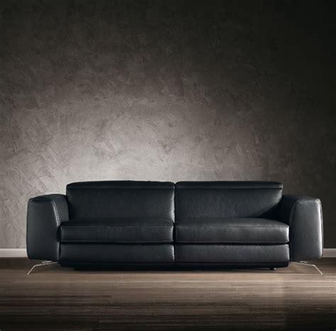 natuzzi editions sofa b 795 leather sofa natuzzi editions neo furniture