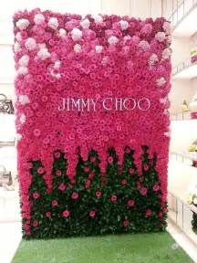 40cmx60cm decorative home decoration wedding backdrop silk plastic rose hydrangea leaf paper orchid flower wall EFG03