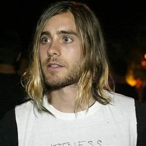 Evolution Of Jared Leto39s Hair Baeble Music
