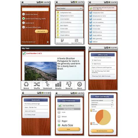What Are The Best Android Flashcard Apps?