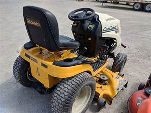 Outdoors  Cub Cadet Gt1554 For Tool And Home Improvement  U2014 Orl