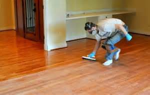 refinishing hardwood floors without sanding discount