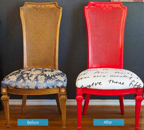amazing    chair makeover ideas