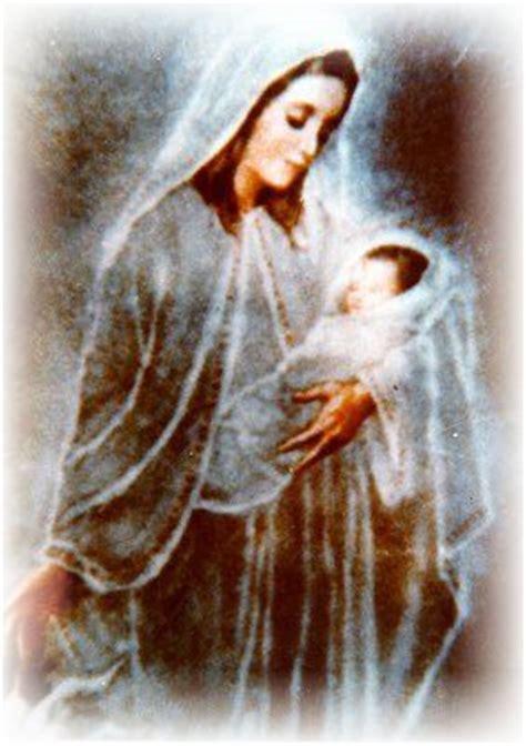 muttergedanken maria meine himmlische mutter