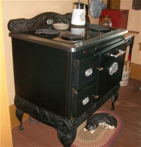 kenmore country kitchen stove for vintage kenmore country kitchen electric range 1960 s ebay 9029
